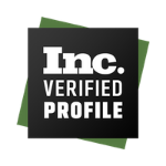 Inc Verified Profile logo