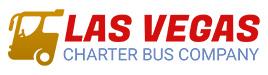 Las Vegas charter bus company