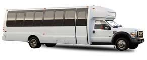 20 Passenger Minibus Rental